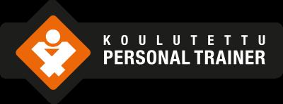 Koulutettu Personal Trainer